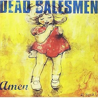 Dead Salesmen - Amen [CD] USA import