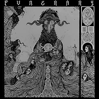 Funerary - Starless Aeon [CD] USA import