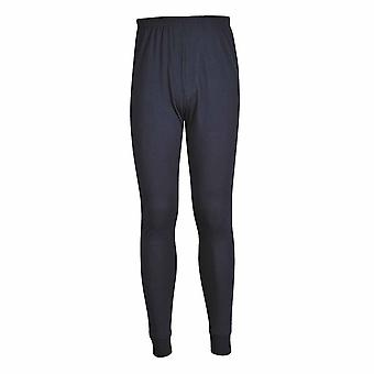 sUw - Flame Resist Anti-Static Leggings Thermal Long John