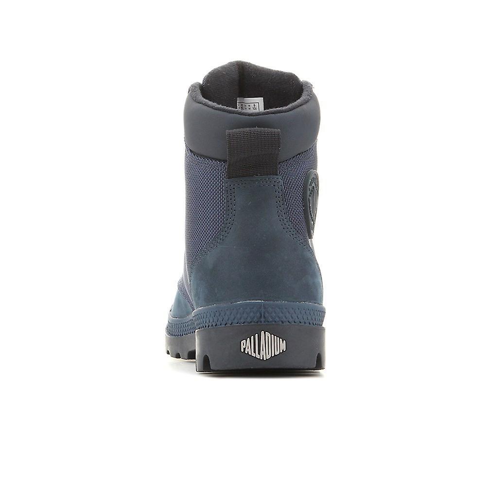 Palladium Pampa Sport Cuff Wpn 73234477 chaussures masculines d'hiver universelles - Remise particulière