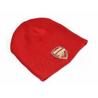 Arsenal FC virallinen jalkapallo Neulottu pipo hattu