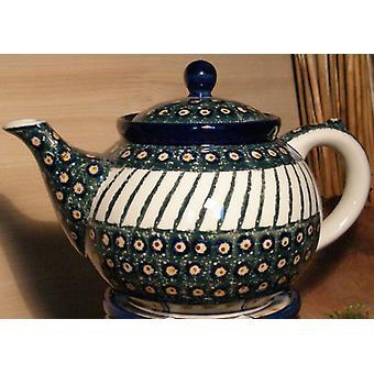 Tea pot 1200 ml, tradition 1, BSN 5420