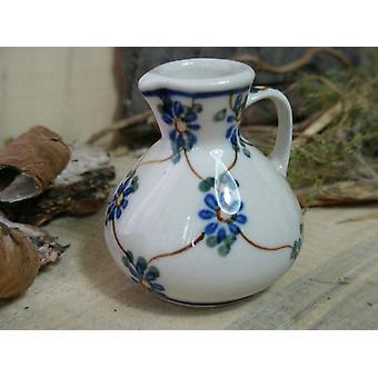 Krug, Miniatur, Tradition 8, Bunzlauer Keramik - BSN 6977