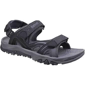 Cotswold Mens Cutsdean Touch bevestiging van alledaagse Casual lopen sandalen