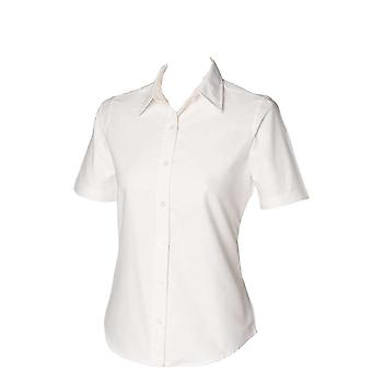 Chemise Henbury Womens Short Sleeve Classic Oxford