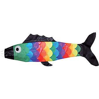 Giant Fish Windsock 60