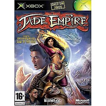 Jade Empire (Xbox)-nieuw
