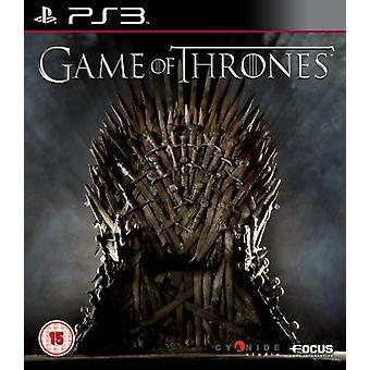Game of Thrones (PS3) - Neu