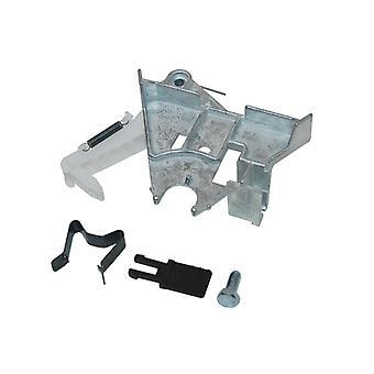 Waschmaschine Metal Pecker Montage