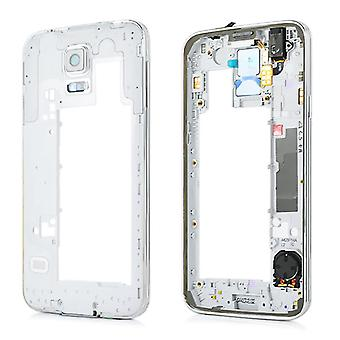 Voor Samsung Galaxy S5 - G900F - Chassis Bezel Assembly