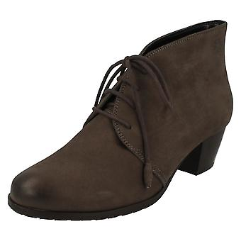 Ladies Van Dal Stylish Ankle Boots Amity