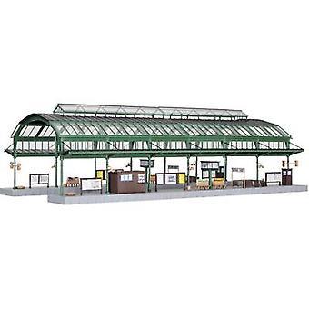 Kibri 39565 H0 Platform Hall Bonn