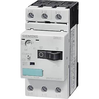 Siemens 3RV1011-0HA10 SIRIUS 3RV1 Circuit Breaker Max 690 V 50/60 Hz 0,55 - 0,80 A
