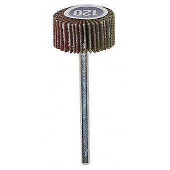 Proxxon Micromot 28 984 Flapwheels of standard corundum