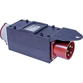 as - Schwabe MIXO Adapter 60703 CEE adapter 32 A, 16 A 5-pin 400 V