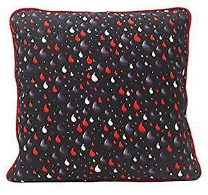 English Weather Design Cushion