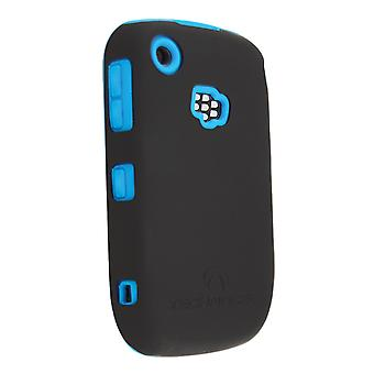 Technocel Exo Shields Case cover voor BlackBerry 9330 curve 3G/Curve 2 (blauw)-BB9330EX02-Z