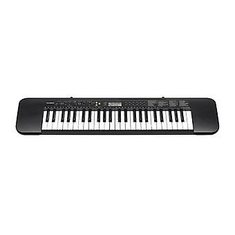 Casio CTK-240 49 Hinweis Full-Size Tastatur