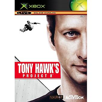Tony Hawks Project 8 (Xbox) - Nowy