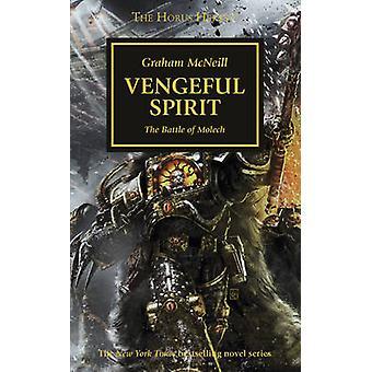 Horus Heresy - Vengeful Spirit by Graham McNeill - 9781849708302 Book