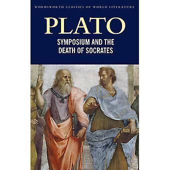 Colloque et la mort de Socrate de Platon - Jane O'Grady - Tom Gri