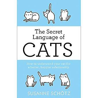 De geheimtaal van katten