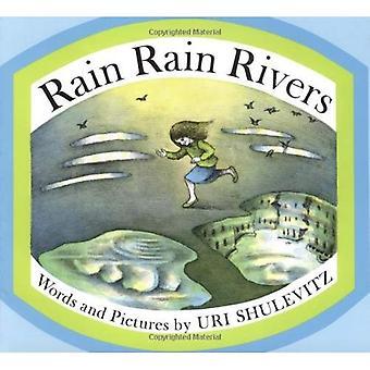 Regn regn floder