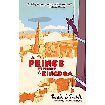 Ein Prinz ohne Reich (Vango)