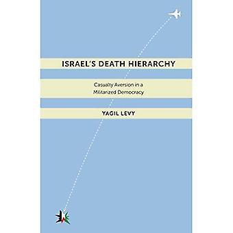 Gerarchia di morte di Israele: avversione dell'incidente in una democrazia militarizzata