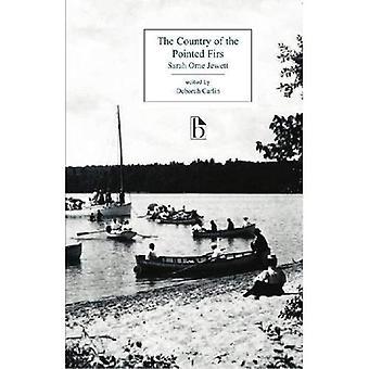 Le pays de la Firs pointue et le Dunnet histoires d'atterrissage
