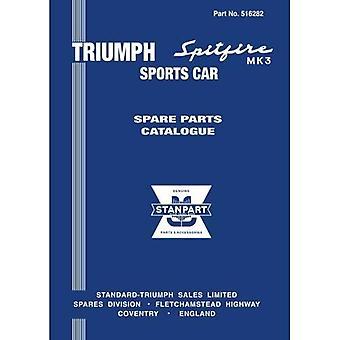 Triumph Parts catalogus
