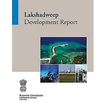 Lakkadiivit Development Report