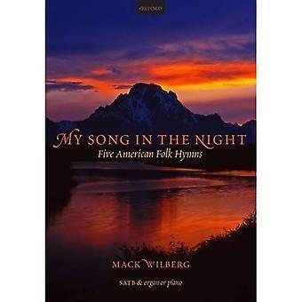 Il mio canto nella notte: cinque American Folk-inni