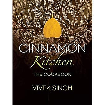Cinnamon Kitchen: The Cookbook