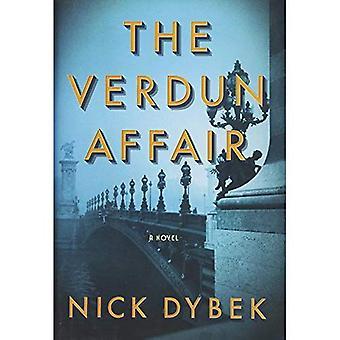 De affaire van Verdun