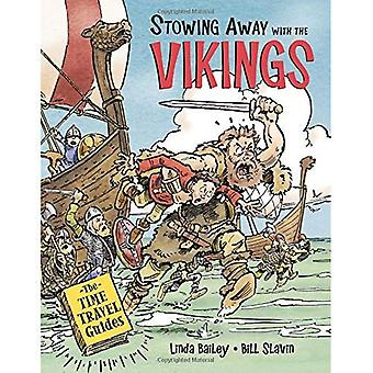 Stowing Away with the Vikings (Time Travel Guides)