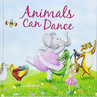 Djur kan dansa