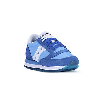 Saucony jazz blue fashion sneakers