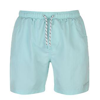 SoulCal Mens signatur Swim Shorts