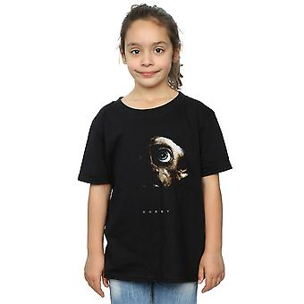 Harry Potter Girls Dobby Portrait T-Shirt