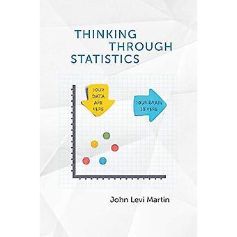 Thinking Through statistieken door Thinking Through statistieken - 97802265