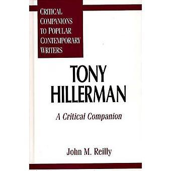Tony Hillerman A crítica companheiro por Reilly & John M.