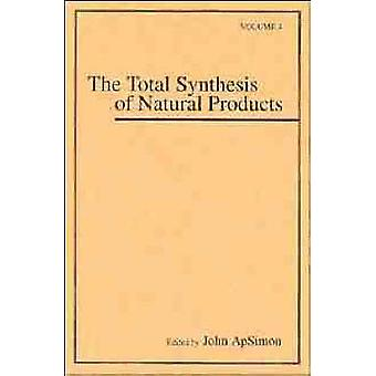 The Total Synthesis of Natural Products by ApSimon