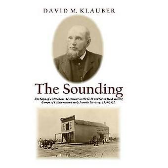 The Sounding by Klauber & David