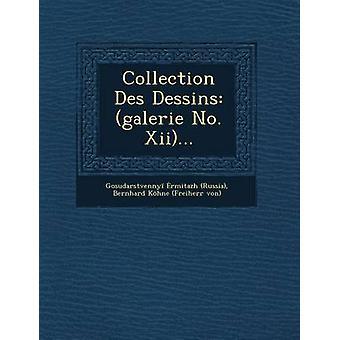 Collection Des Dessins galerie n° Xii... de Russie & Gosudarstvenny rmitazh