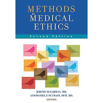 Méthodes en éthique médicale par Sugarman & Jeremy