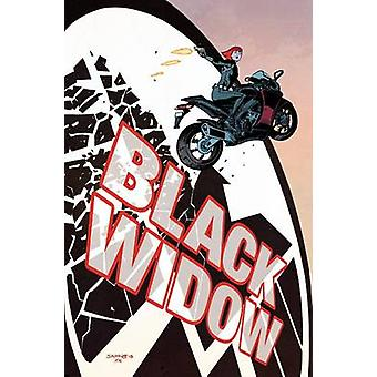Black Widow Vol. 1 - S.H.I.E.L.D.'S Most Wanted - Volume 1 by Mark Waid