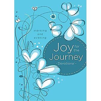Alegría para el viaje-mañana y noche por Thomas Nelson-978140032