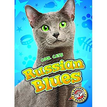 Russian Blues by Domini Brown - 9781626173989 Book