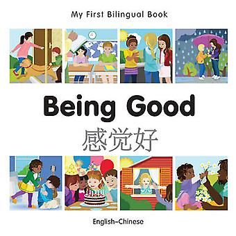 Being Good by Milet Publishing - 9781785080548 Book